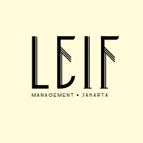 Riza Tanzil for Leif