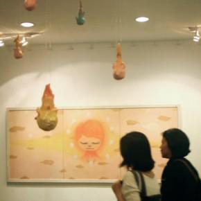 """[Documentation] Sun's """"Chance, Grace & Memory"""" exhibition"""