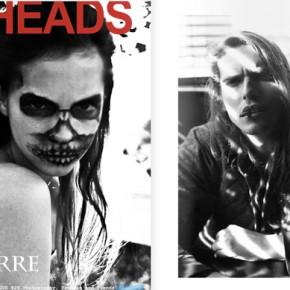 Ira in C-Heads (Bizarre Issue)