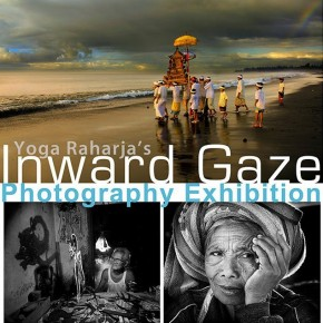 Inward Gaze; Yoga's upcoming solo exhibition in Bali