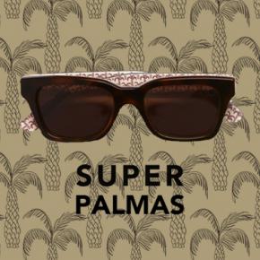 Ana Kraš for Super Sunglasses